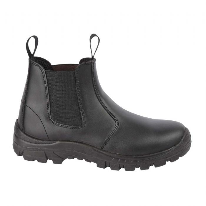 Himalayan Men Safety Dealer Boot