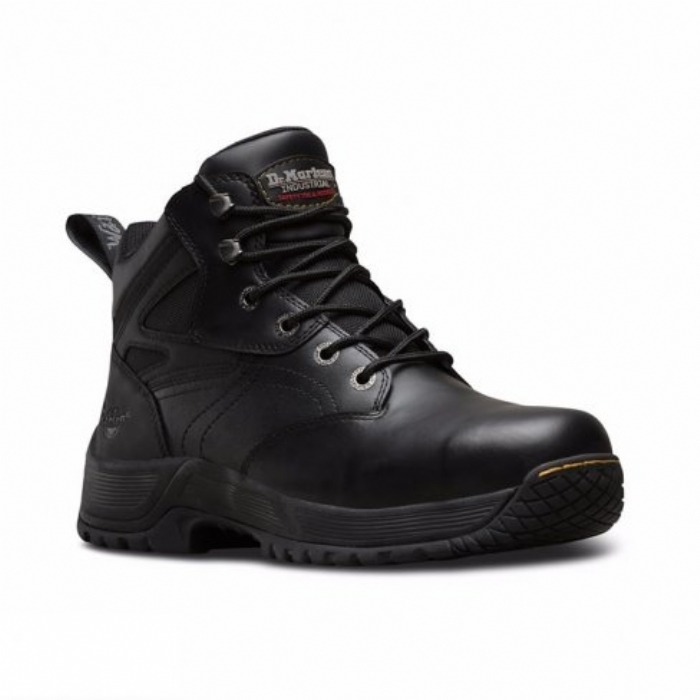 Dr Martens Torness ST Black Safety Boots