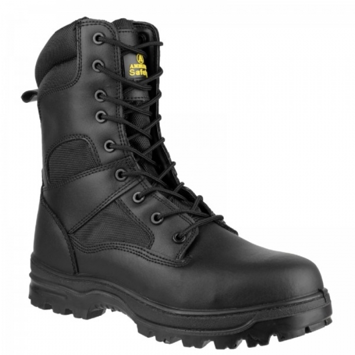 Amblers High Leg Safety Boot FS009C S3