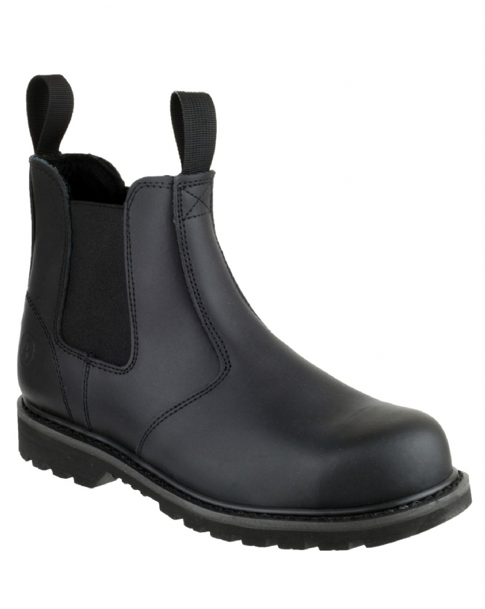 Amblers FS5 Pull-On Dealer Boot
