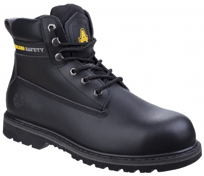 Amblers Steel Safety Boots FS9