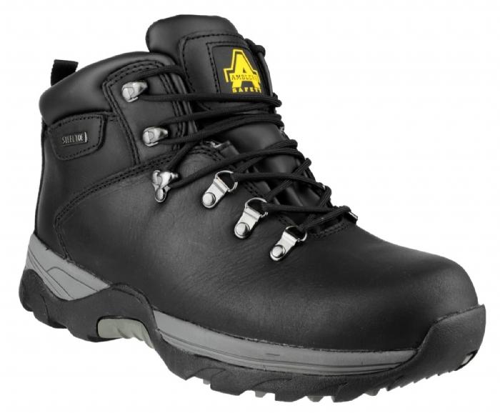 Amblers Steel Waterproof Safety Boots - FS17
