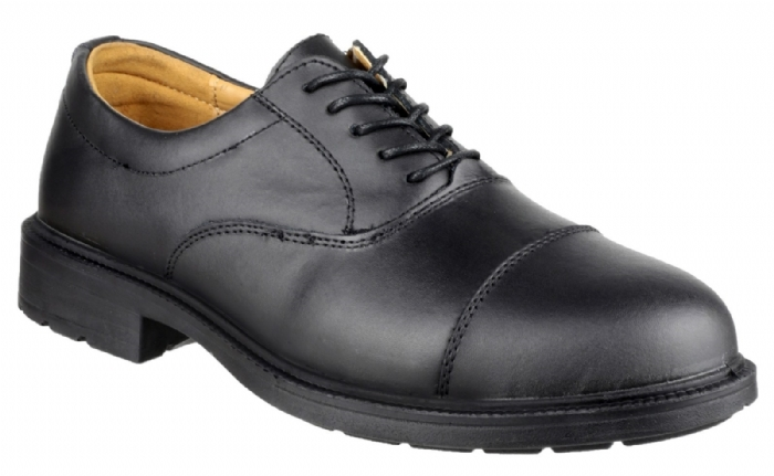 Amblers FS43 Work Shoes With Steel Toe Cap Protection