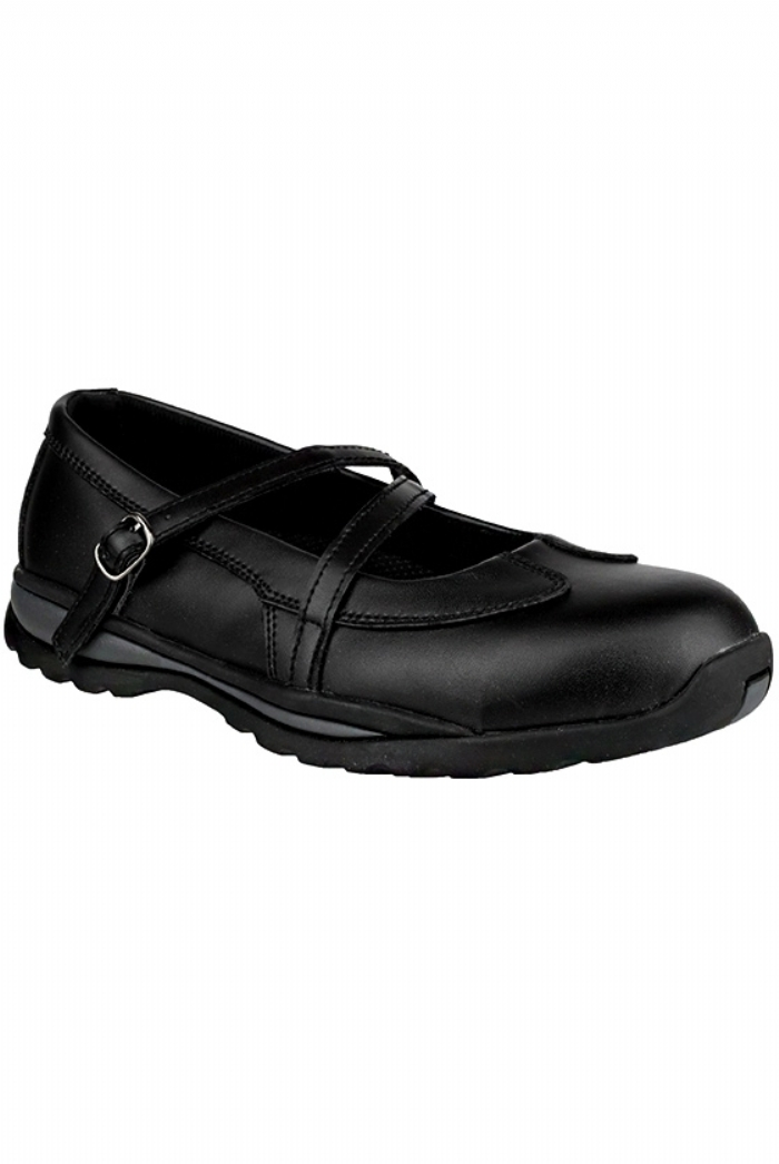 Amblers FS55 Ladies Safety Shoe