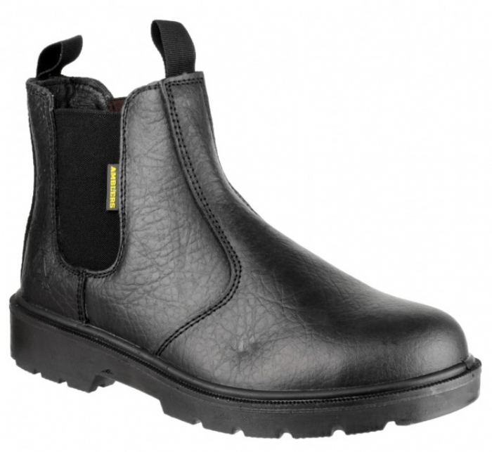 Amblers FS116 Dealer Safety Boots