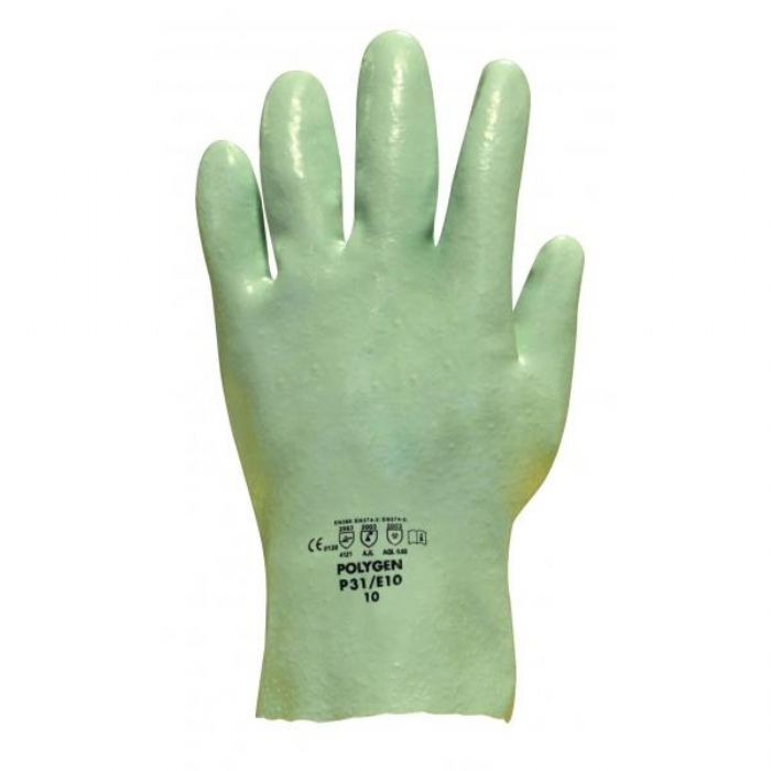 Polygen Plus Gloves