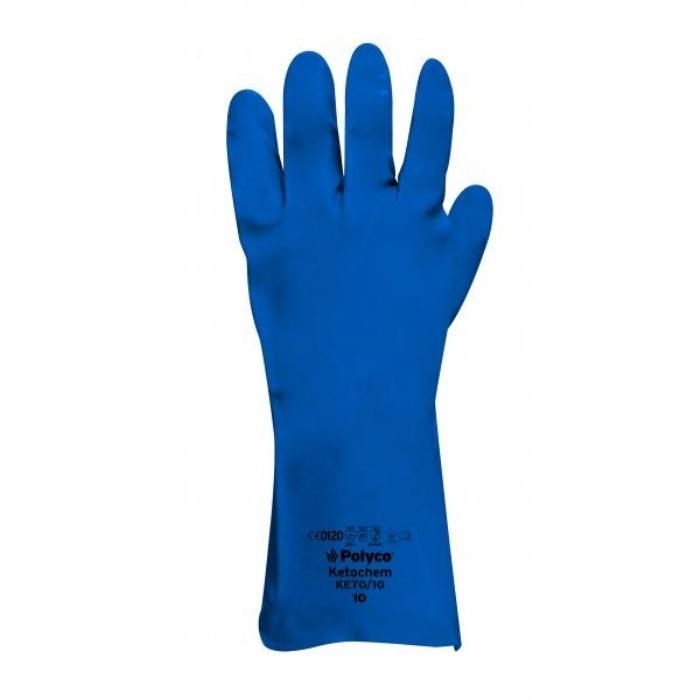 Ketochem Gloves