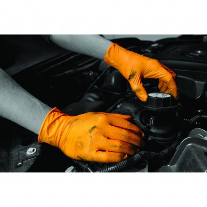 GL500 Finite® Orange TT