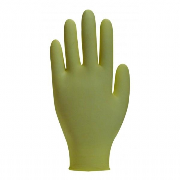 LMPF100 Finex Powder Free Medical Latex Gloves
