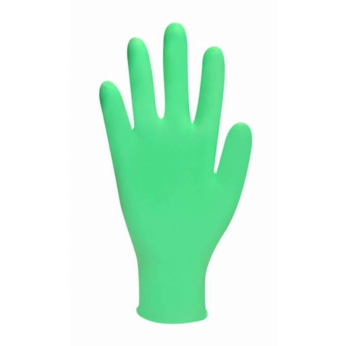 GN34 Aloe Care Powder Free Aloe Vera Latex Gloves