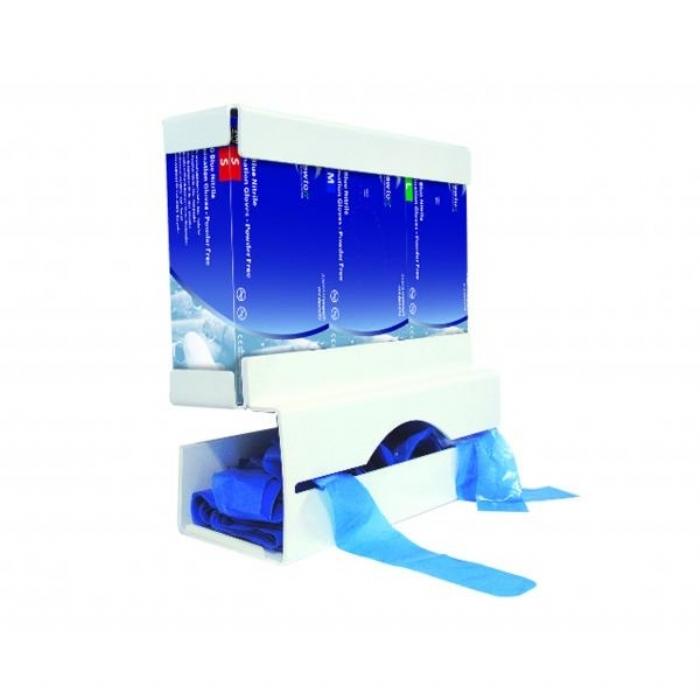GE/GAD Duo Dispenser Gloves/Rolls