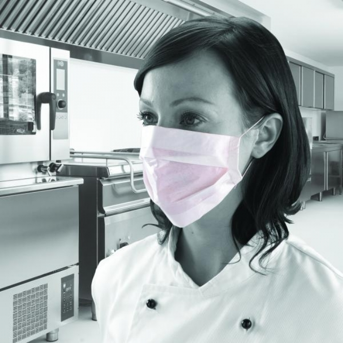 DK03 Paper Mask