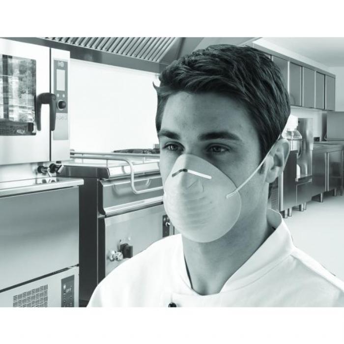 DK04 Preformed Nuisance Mask