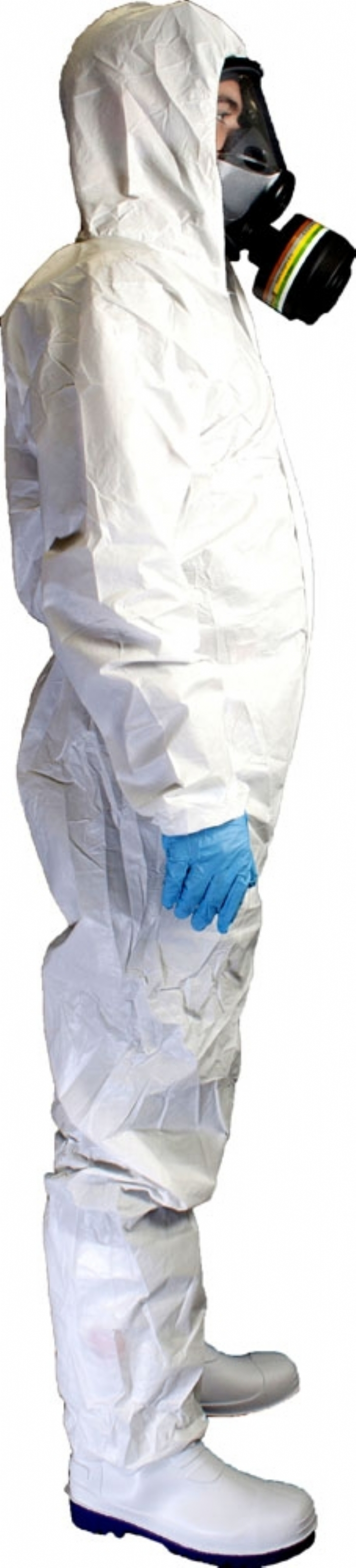 CHEMSPLASH Disposable Coverall
