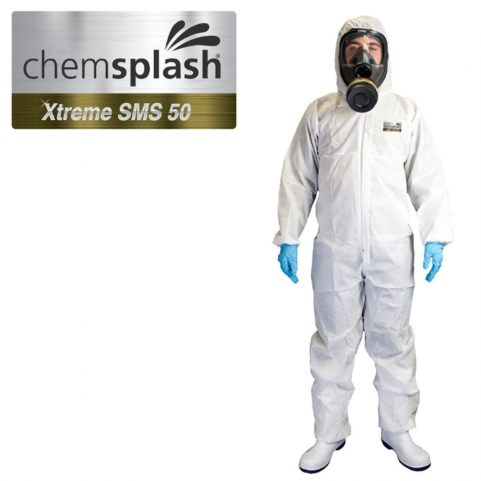 XTREME Disposable Coverall