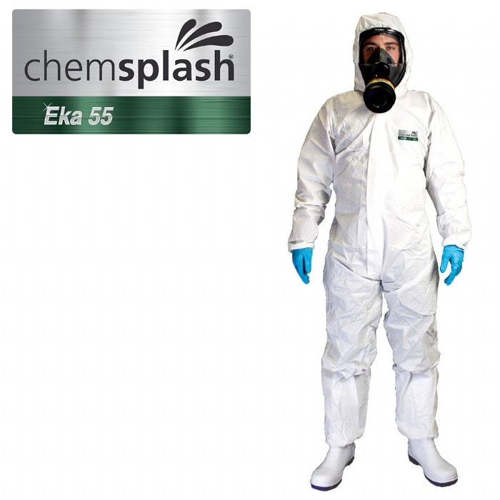 CHEMSPLASH ECO Coverall