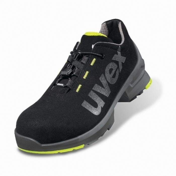 8544/8 Uvex 1 Safety Trainer Shoe