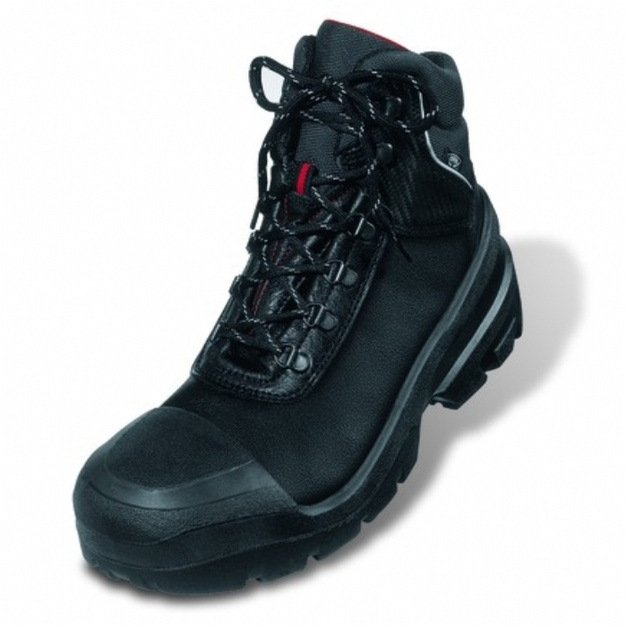 8401/2 Uvex Quatro Pro S3 Safety Boots