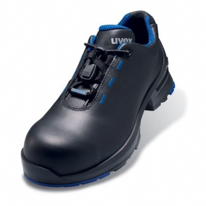 8553/2 Uvex 1 Leather S3 Safety Shoe