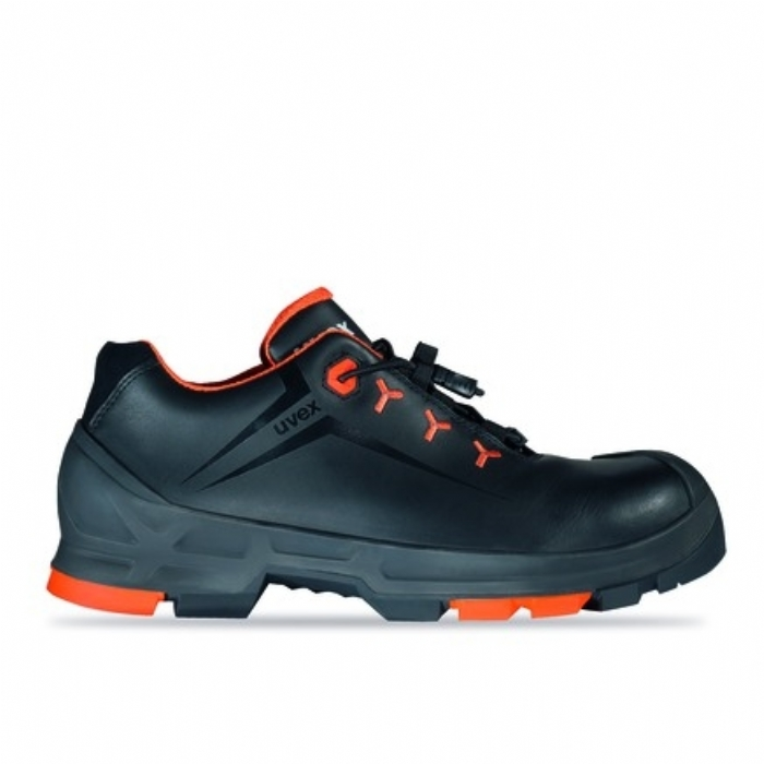 6502/2 Uvex 2 Low S3 Safety Shoe