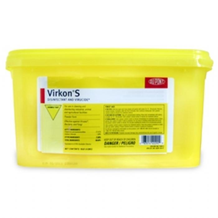 Dupont - Virkon S Disinfectant Powder 10kg