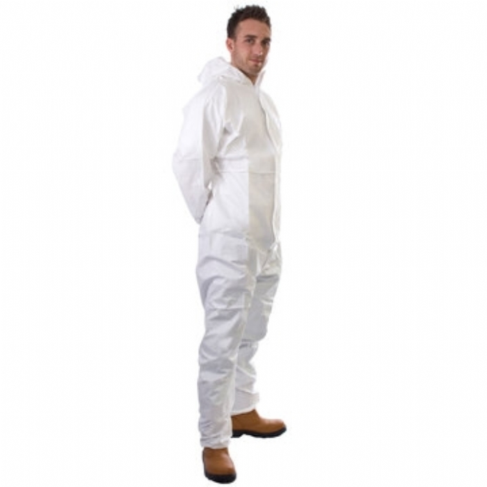 17801-7 Supertex Type 5/6 Disposable Coverall