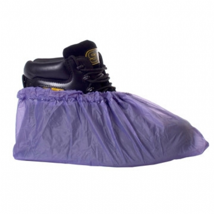 Supertouch PVC Disposable Overshoes