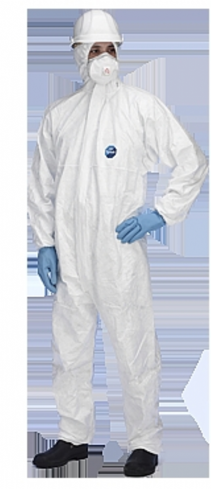Tyvek® Classic Plus Disposable Coverall