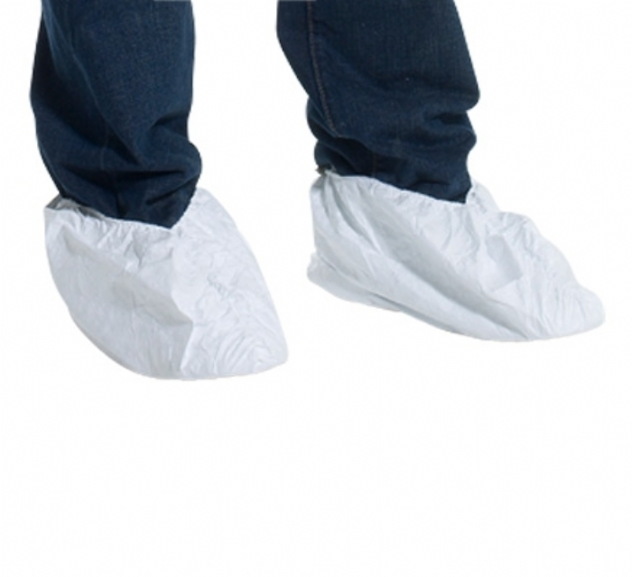 Tyvek Disposable Overshoes