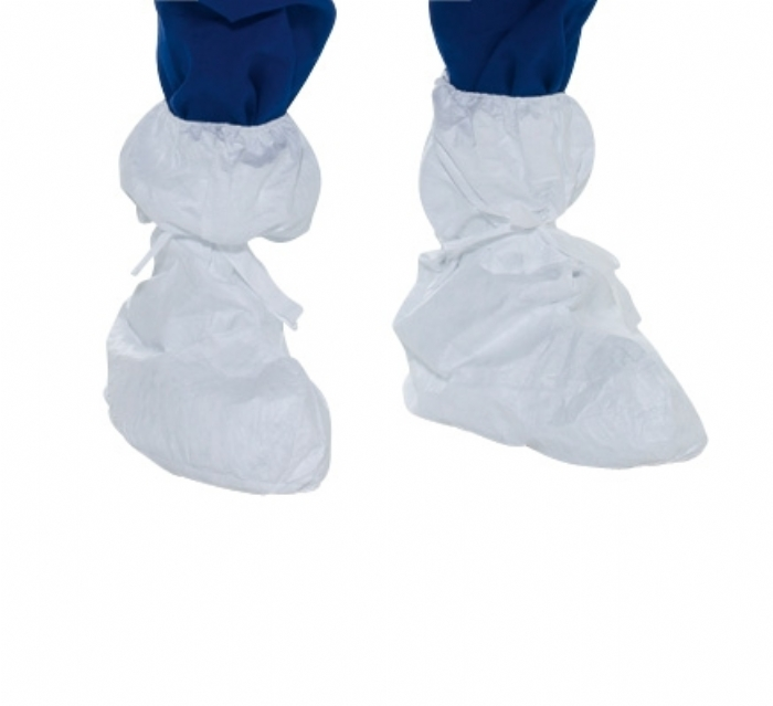 Tyvek Disposable Overboots 382601