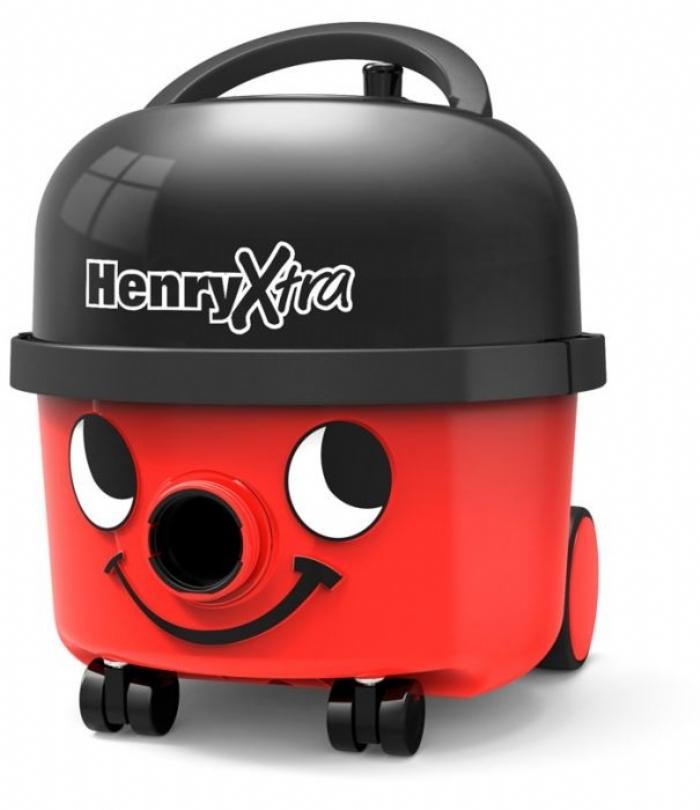 Henry Cordless HVB160 One Battery