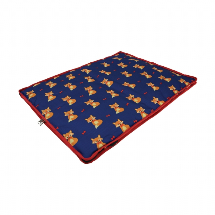 Hy Fraser the Fox Dog Bed