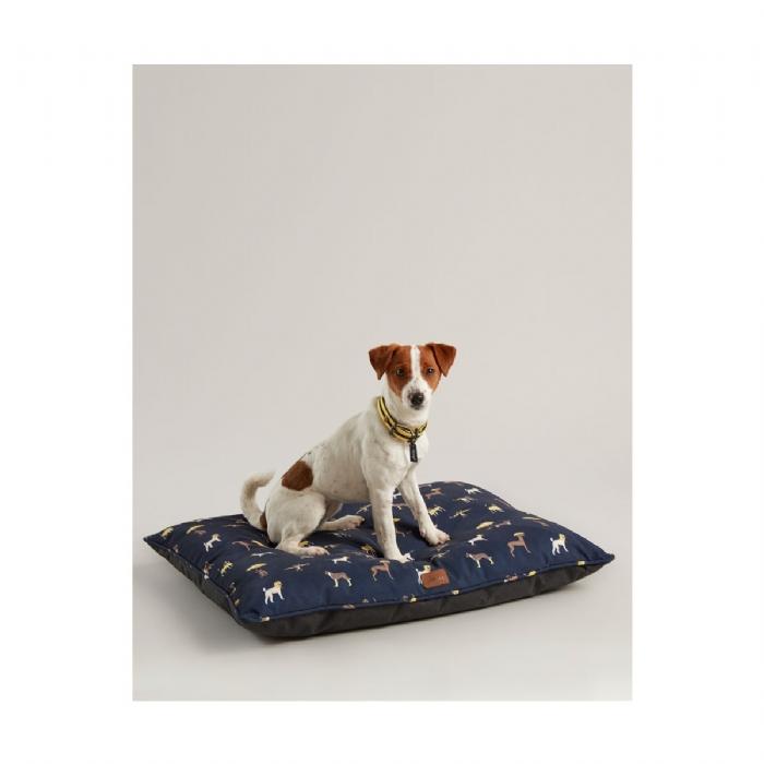 Joules Dog Print Mattress