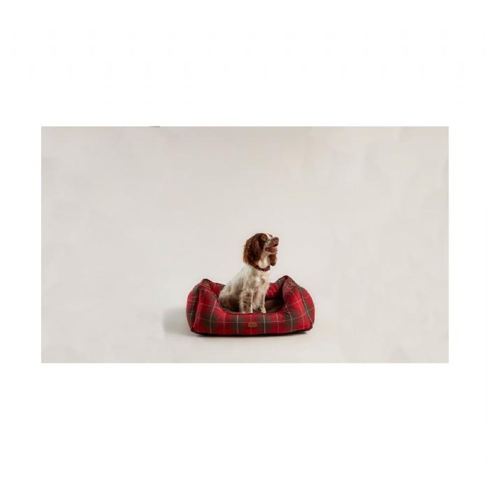 Joules Heritage Tweed Box Bed