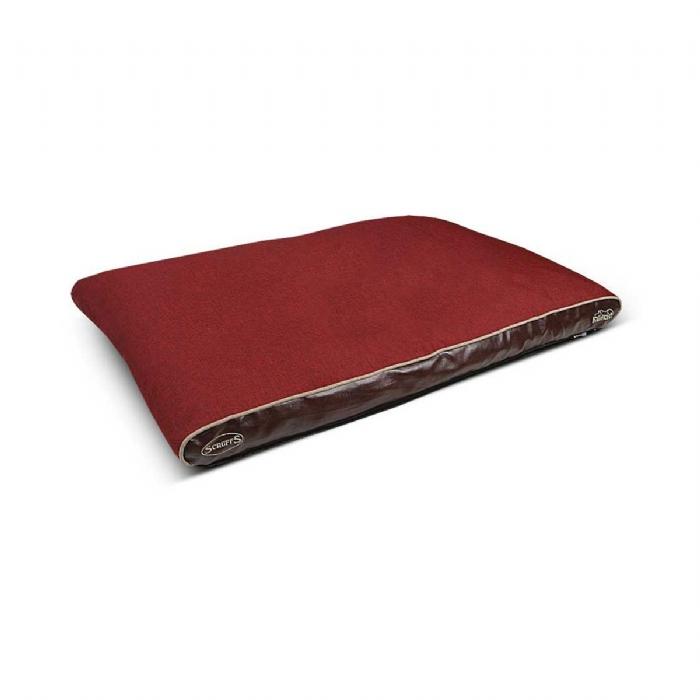 Scruffs Hilton Memory Foam Orthopaedic Pillow
