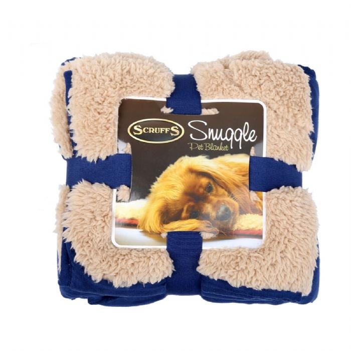Scruffs Snuggle Blanket - Complete Display Box