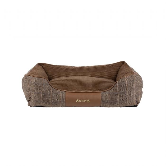 Scruffs Windsor Box Bed