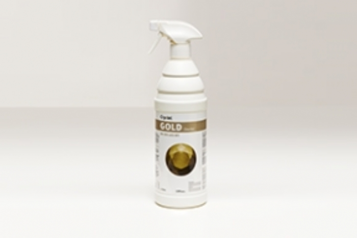 CRY101 Crystel GOLD (Sterile) - Sterile Surface Disinfectant