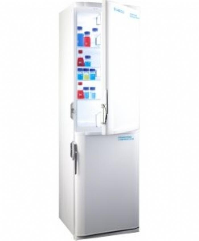 LabCold Fridge/Freezer with lock RLFF13246/LK