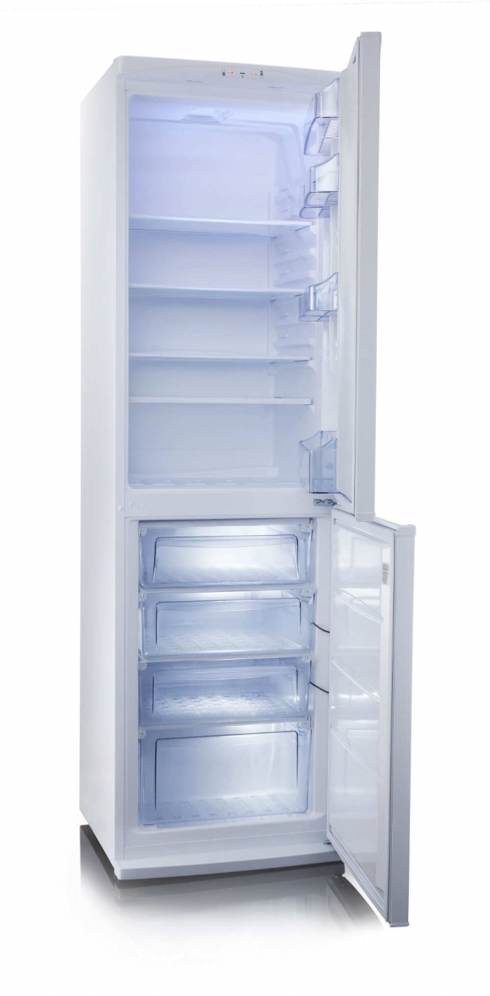 LabCold Sparkfree Fridge Freezer RLFF13246