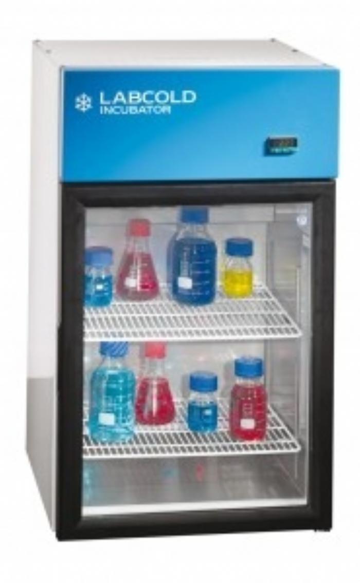 LabCold Cooled Incubator Glass Door 88L RLCG0100