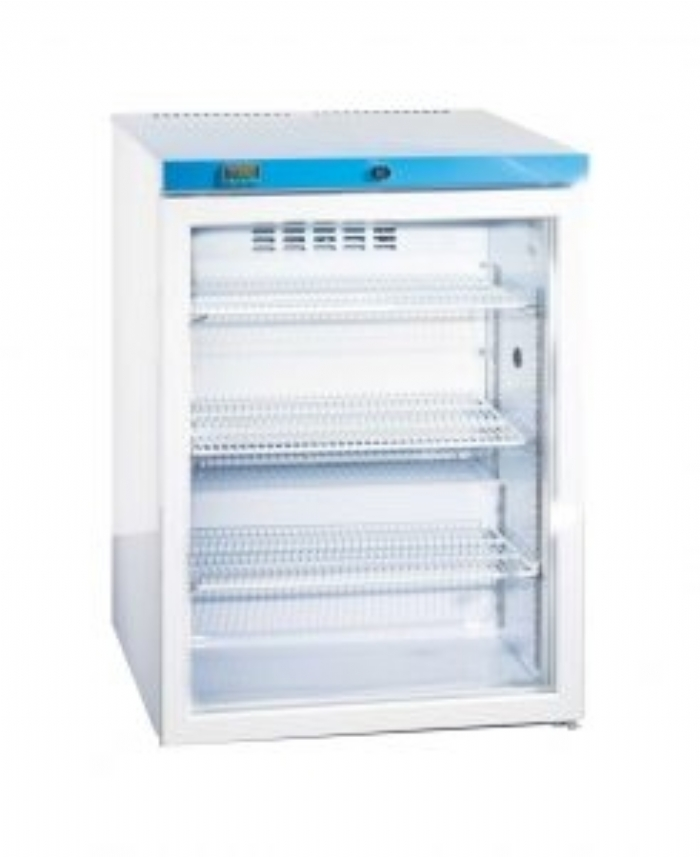 LabCold Cooled Incubator Glass Door 150L RLCG01502