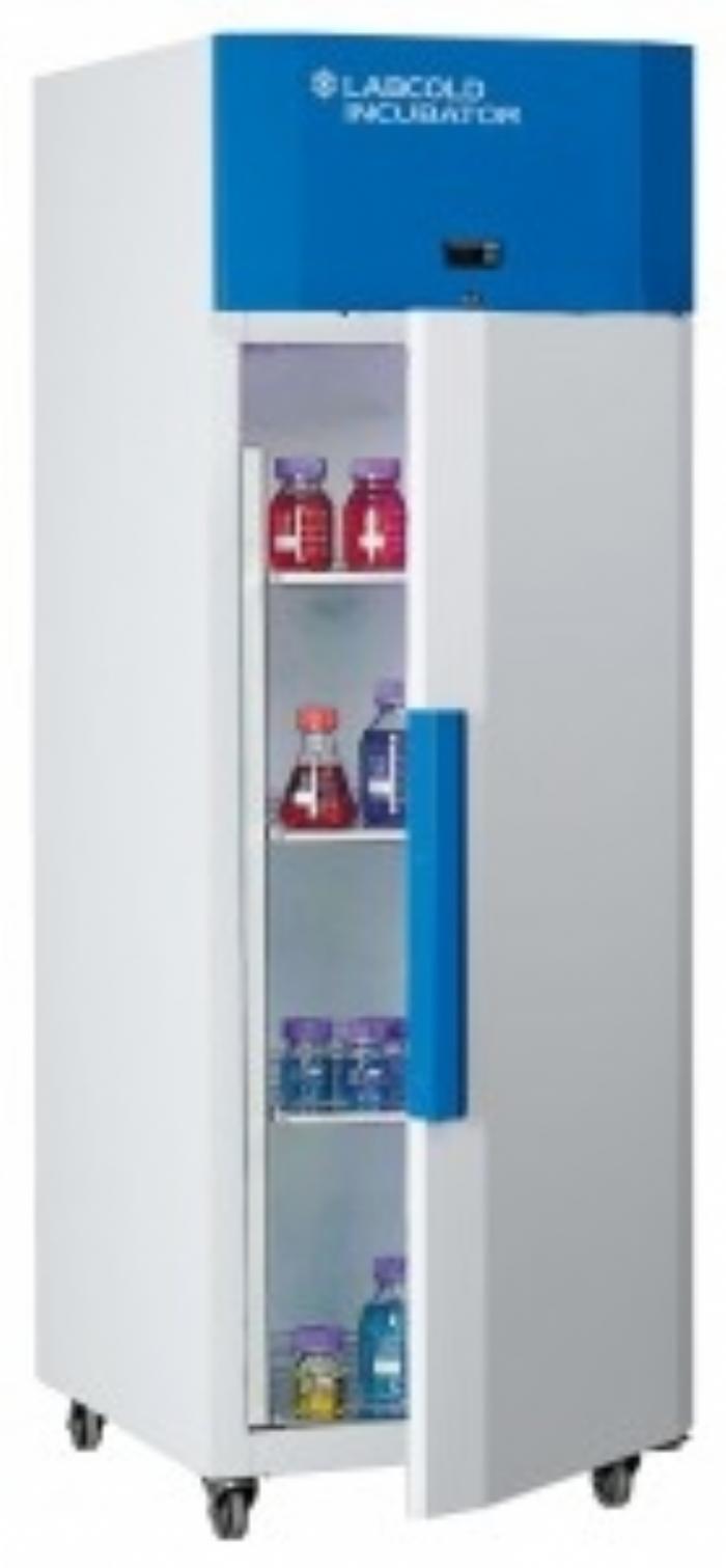 LabCold Cooled Incubator Solid Door 570L RLSD0600