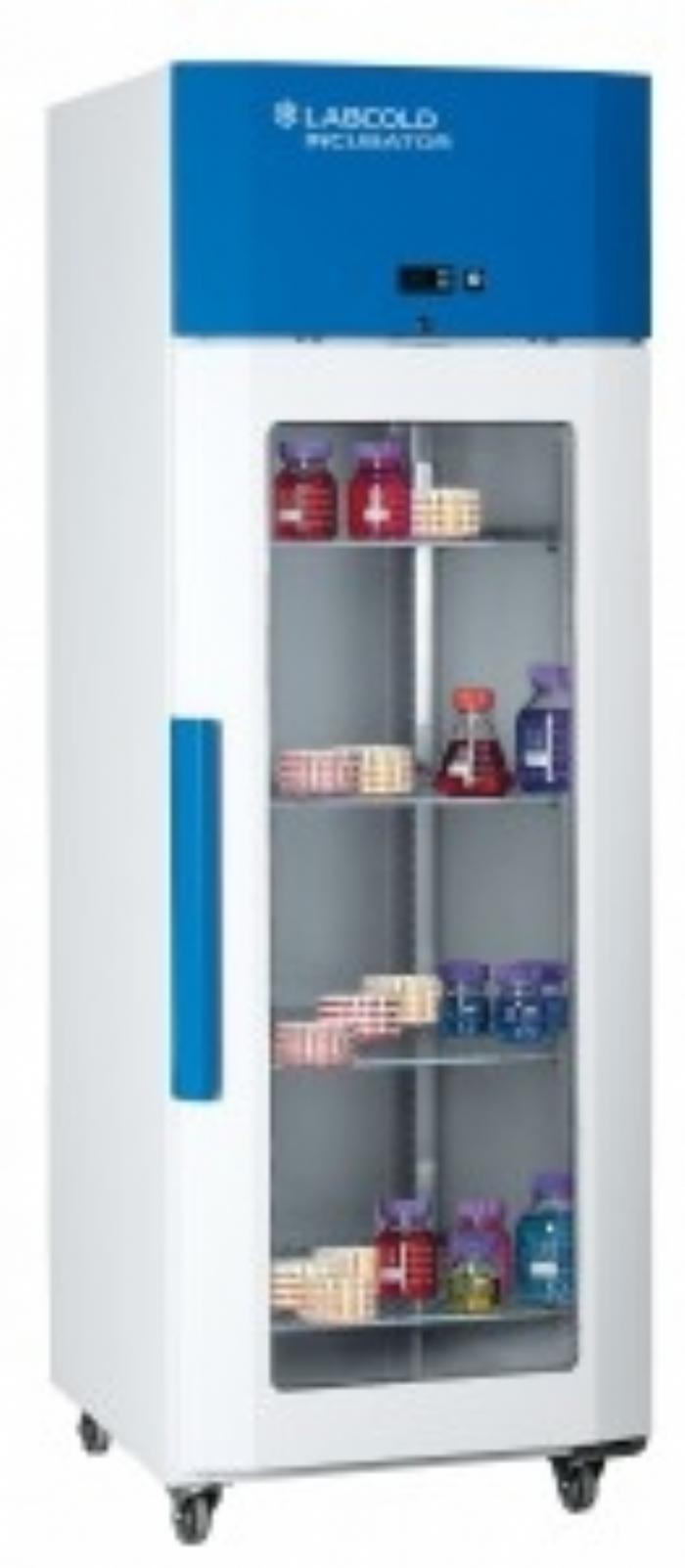 LabCold Cooled Incubator Glass Door 570L RLCG0600