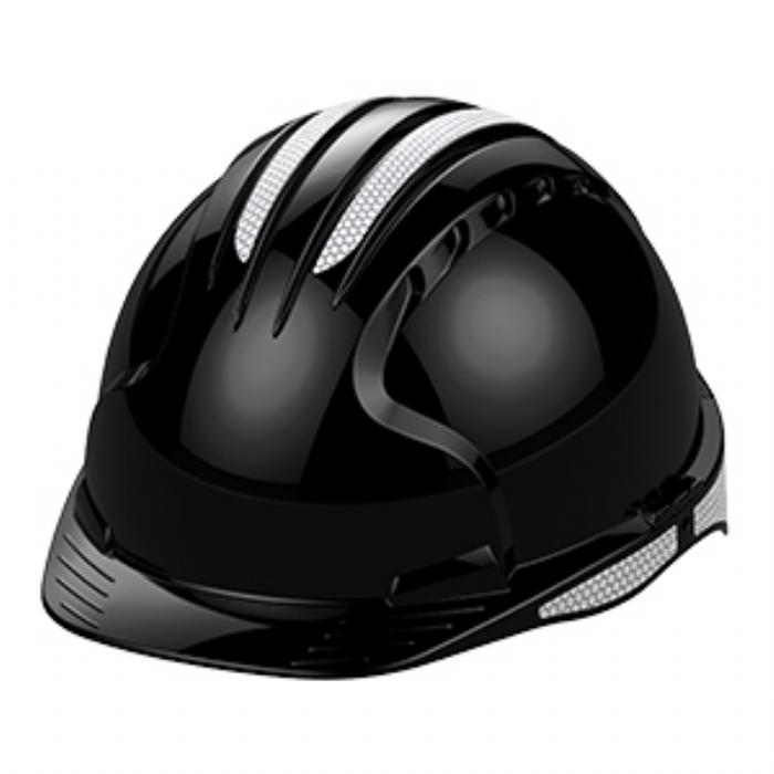 JSP PowerCap Infinity PAPR - Replacement helmet - Black
