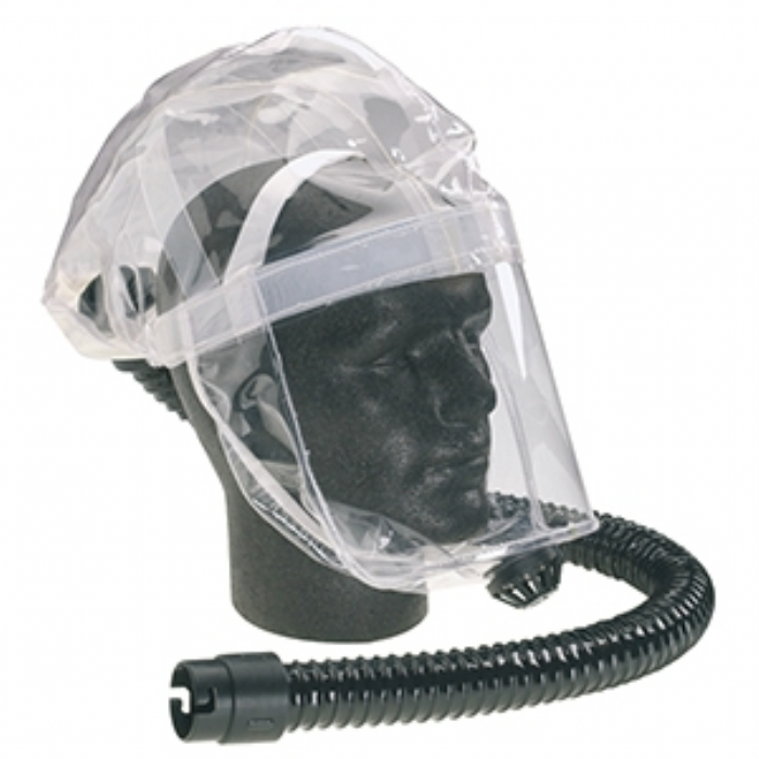 JSP Jetstream Clear Hood