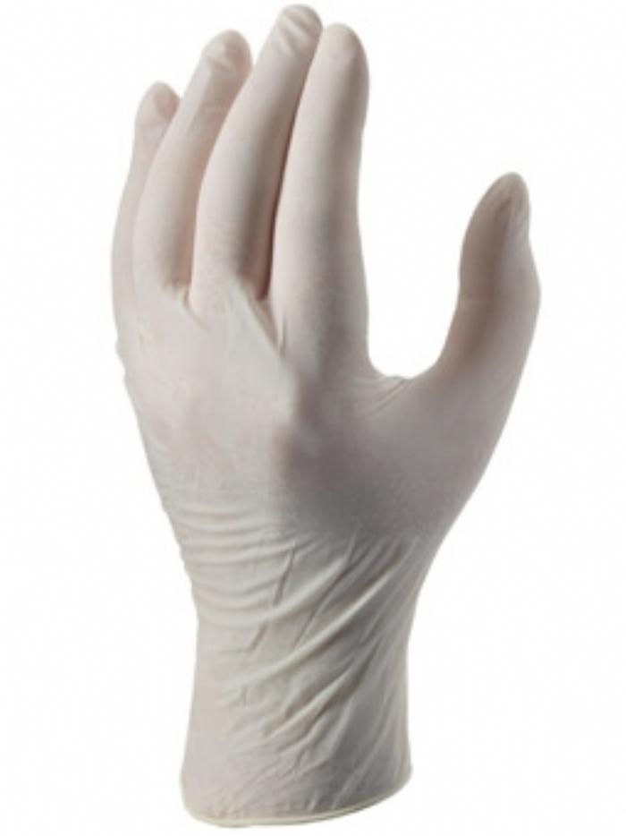 Skytec Michigan Cut Glove Clear