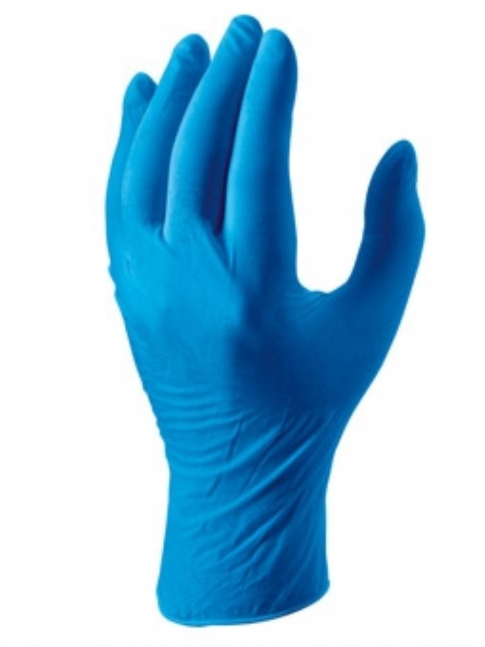 Skytec Michigan Cut Glove Blue