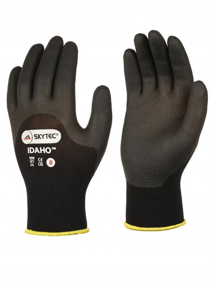 Skytec Idaho Foam Coated Grip Gloves