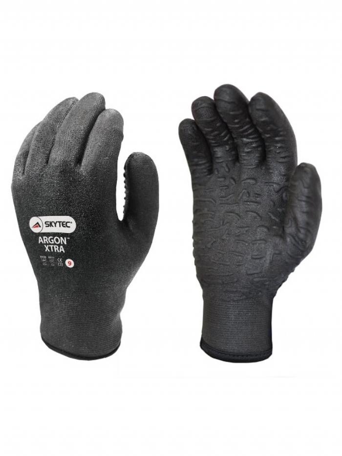 Skytec Argon Xtra Fleece Lined Thermal Gloves